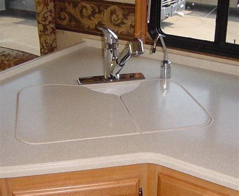 rv kitchen sink covers rv sink covers of kitchen sinks and bathroom sinks 5034