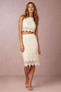 sexy summer beach wedding dress two pieces sheath short With sexy dresses to wear to a wedding