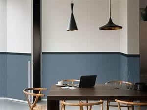 Couleur De Peinture Pour Salon Salle A Manger : formidable couleur pour salon salle a manger 3 salle a ~ Dailycaller-alerts.com Idées de Décoration