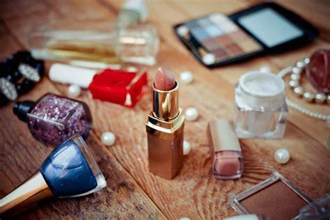 dangerous cosmetic items