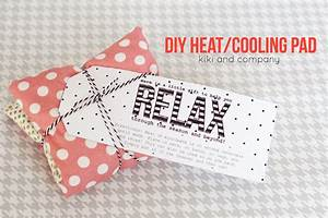 Diy Heating And Cooling Pad  Bloggers Best 12 Days Of