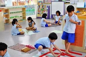 Montessori Preschools in Malaysia