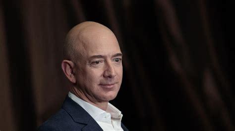 Prime Spot On The Billionaire List: Jeff Bezos Was ...