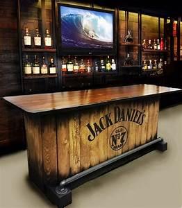 Whisky Bar Für Zuhause : die besten 25 theken ideen auf pinterest ladentheke ladentheke und rezeption ~ Bigdaddyawards.com Haus und Dekorationen