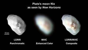 Related Keywords & Suggestions for nasa pluto moons