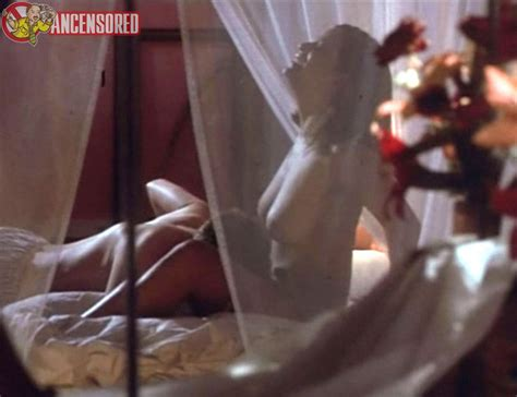 Naked Cynda Williams In Relax It S Just Sex