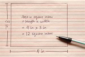 Wie Quadratmeter Berechnen : quadratmeter berechnen wikihow ~ Themetempest.com Abrechnung