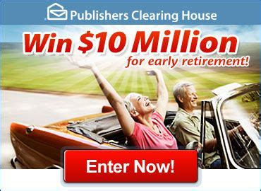 publishers clearing house winner today publishers clearing house pch so many ways for