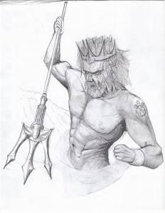 Poseidon 01 by exodohd5 on DeviantArt