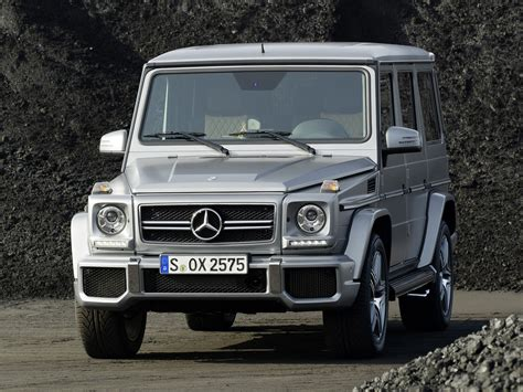 Its passion, perfection and power make every journey feel like a victory. MERCEDES BENZ G 63 AMG (W463) - 2012, 2013, 2014, 2015, 2016, 2017 - autoevolution