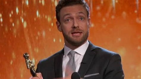ross marquand best impressions watch actor s spot on celebrity impressions cnn video