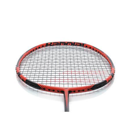 babolat nitro carbon  badminton racket pure racket sport
