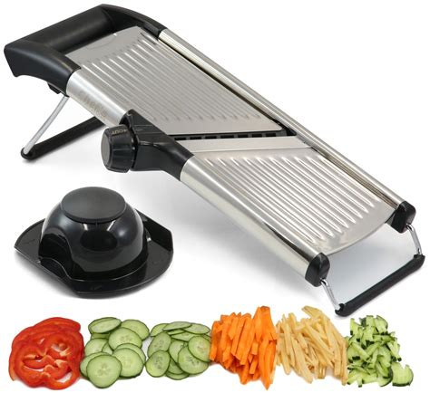 Kitchen Mandolin by Best Mandoline Slicer