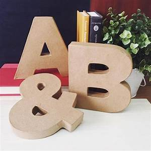 where to buy paper mache philippines With where to buy cardboard letters