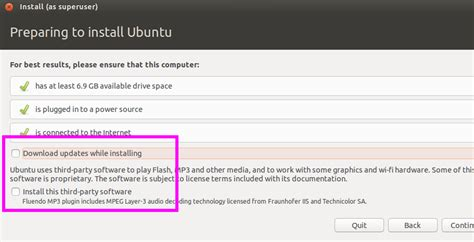 Ubuntu Resume Process by Ubuntu Resume From Usb