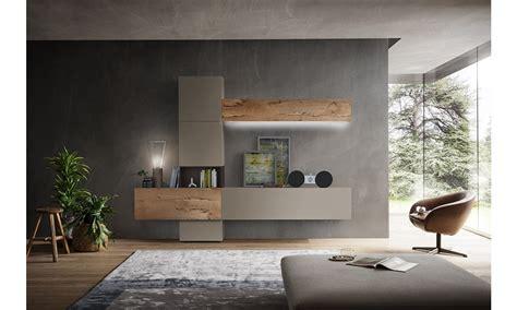 parete attrezzata moderna   napol