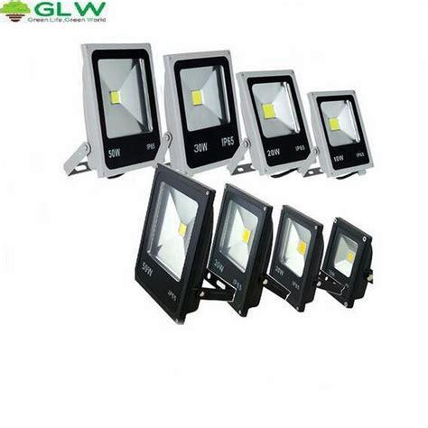 spot led exterieur 50w glw led flood light outdoor waterproof ip65 cob le 50w 30w 20w 10w spotlight led