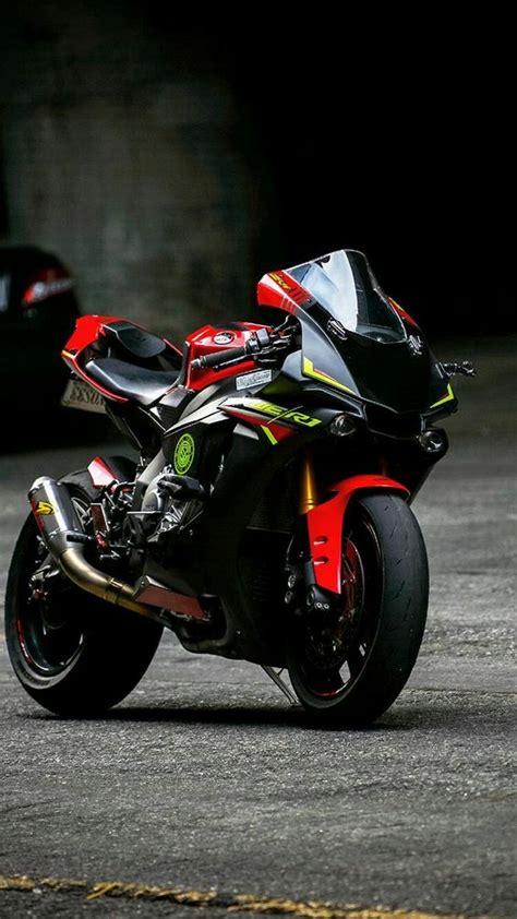 papeis de parede de motos esportivas papel de parede