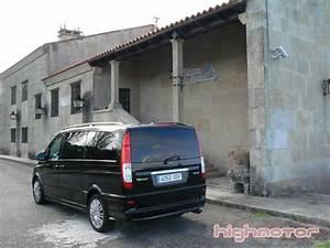 Viano V6 Motor : mercedes viano 3 0 v6 cdi 204 cv x clusive prueba parte ii ~ Jslefanu.com Haus und Dekorationen