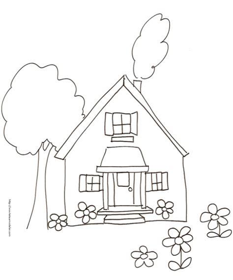 maison en a colorier coloriages des maisons du monde t 234 te 224 modeler