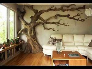 large wall decorlarge wall decor above fireplace youtube With what kind of paint to use on kitchen cabinets for metal tree wall art large