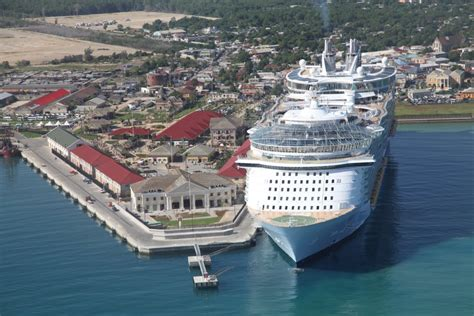 Vision Of The Seas Deck Plan by Historic Port Of Falmouth Jamaica Idea