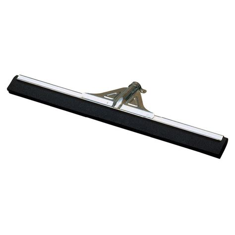 Soft Foam Floor Squeegee by Ettore Floor Squeegees Squeegees The Home Depot