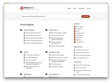 The Design Functions Of A Knowledge Based Pdf 10 Best Knowledge Base Wiki Faq Support Ticket