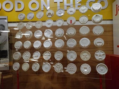 History Of Coffee Cup Lids