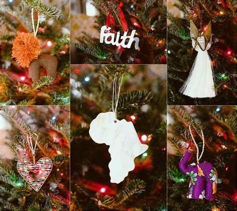 ornaments 4 orphans ethical and fair trade christmas