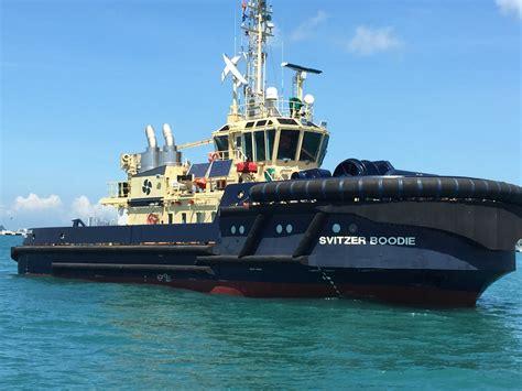 Boats International by Tug Boats International Maritime Services