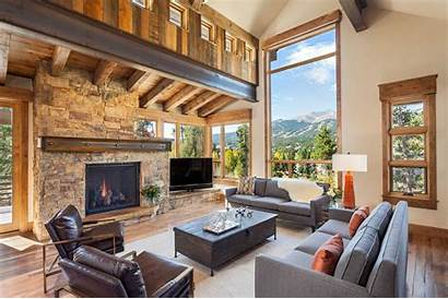 Living Rustic Designs Cozy Sophisticated Warm Turn