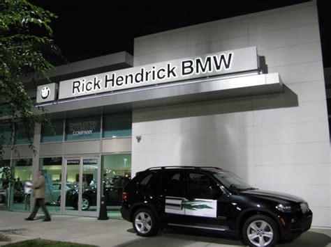 rick hendrick bmw car dealers charleston sc yelp