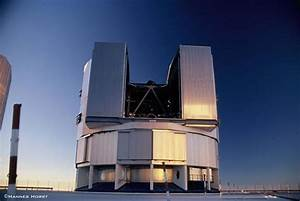 The World's Most Ginormous Telescopes « Science ...