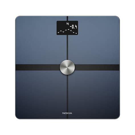 nokia body body composition wi fi scale review wifi