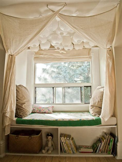 design  reading nook   home