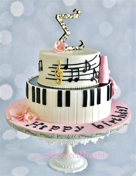 piano  cake cakecentralcom