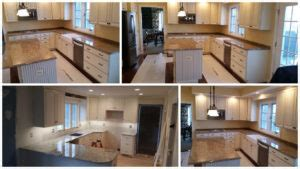 frederick home remodeling contractor  stars home