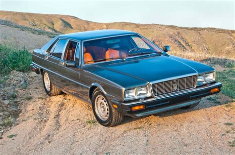 how to learn about cars 1985 maserati quattroporte lane departure warning 1985 maserati quattroporte revisit classic italian cars for sale