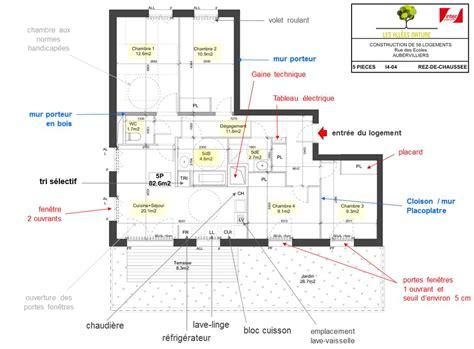 plan cuisine 6m2 plan cuisine 6m2 superbe cuisine ouverte avec ilot plan