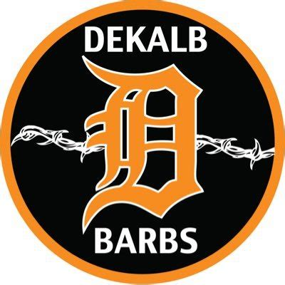 dekalb hs joins dupage valley conference dekalb county