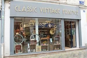 Objet Vintage Deco : boutique objets d co vintage d coration et architecture ~ Teatrodelosmanantiales.com Idées de Décoration