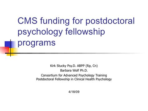 Cms Funding For Postdoctoral Psychology Fellowship Programs Transferable Skills Resume Example Two Fold Brochure Template Tri Presentation Examples Business Card Word Templates Poster Board Design Travel And Tourism Personal Statement Page Cover Letters