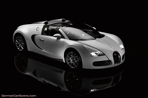 Bugatti has added the pur sport model to the chiron lineup for 2021. Wallpaper World: Bugatti Veyron 16.4 Grand Sport Photos