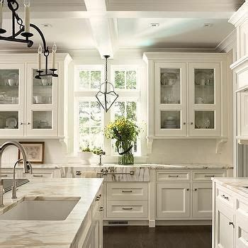 Off White Kitchen Cabinets    Kitchen in 2019