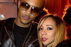 T.I.'S GIRLFRIEND ARRESTED ON DRUG CHARGES | MissXpose  Tiny
