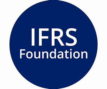 Ifrs Foundation Iasb International Standards Accounting Structure