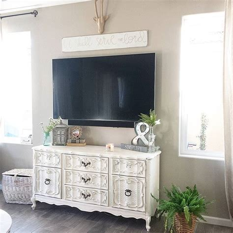 Small Tv Stands For Top Of Dresser  Tv Stand Ideas