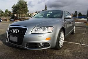 Audi A6 2010 : 2010 audi a6 3 0t premium quattro axis auto ~ Melissatoandfro.com Idées de Décoration