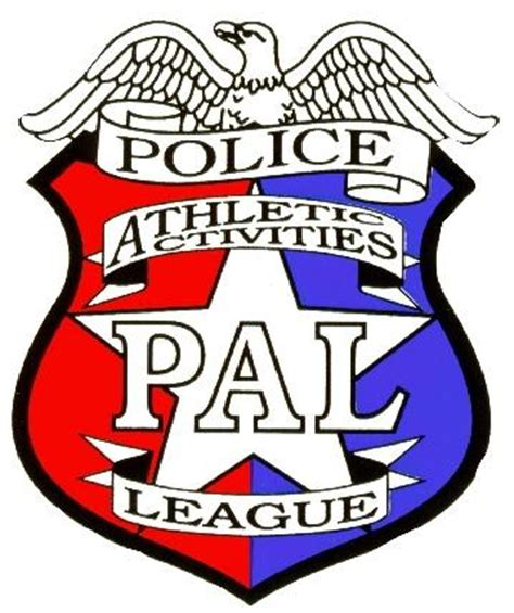 police athletic league pal town of smyrna police